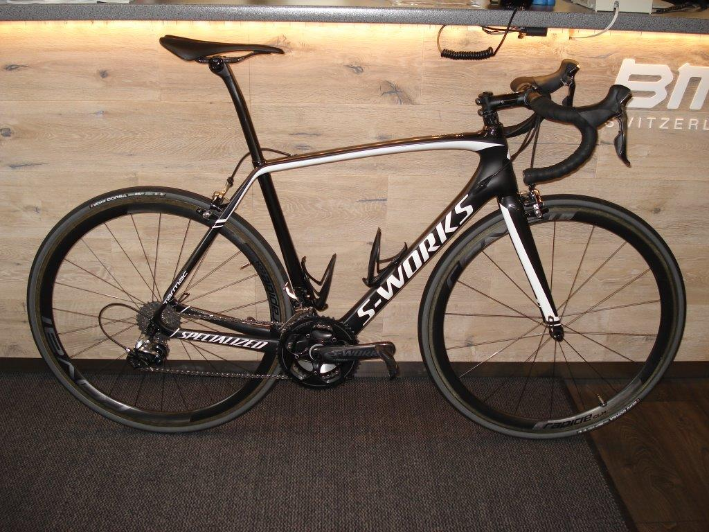 S WORKS Tarmac 2015