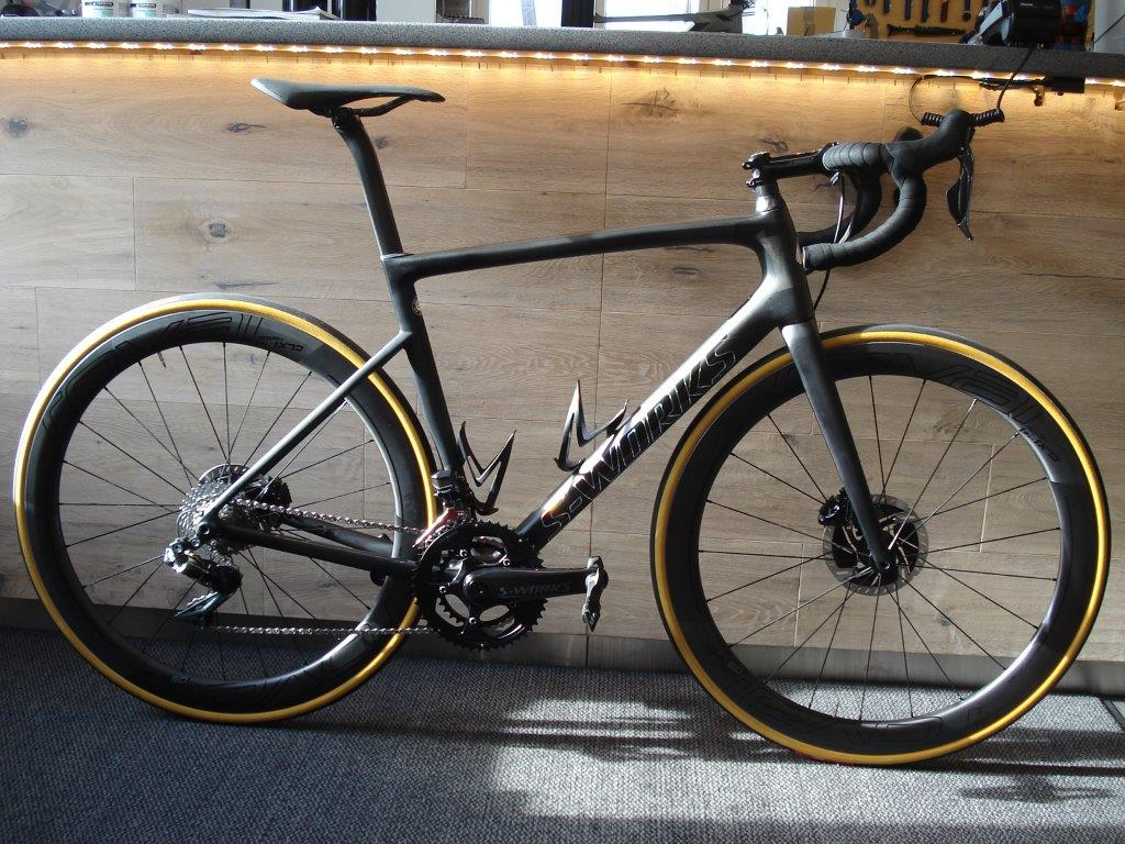 S Works Tarmac Disc 2019
