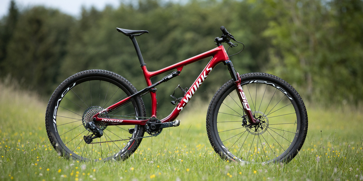 Specialized Epic 2021 2