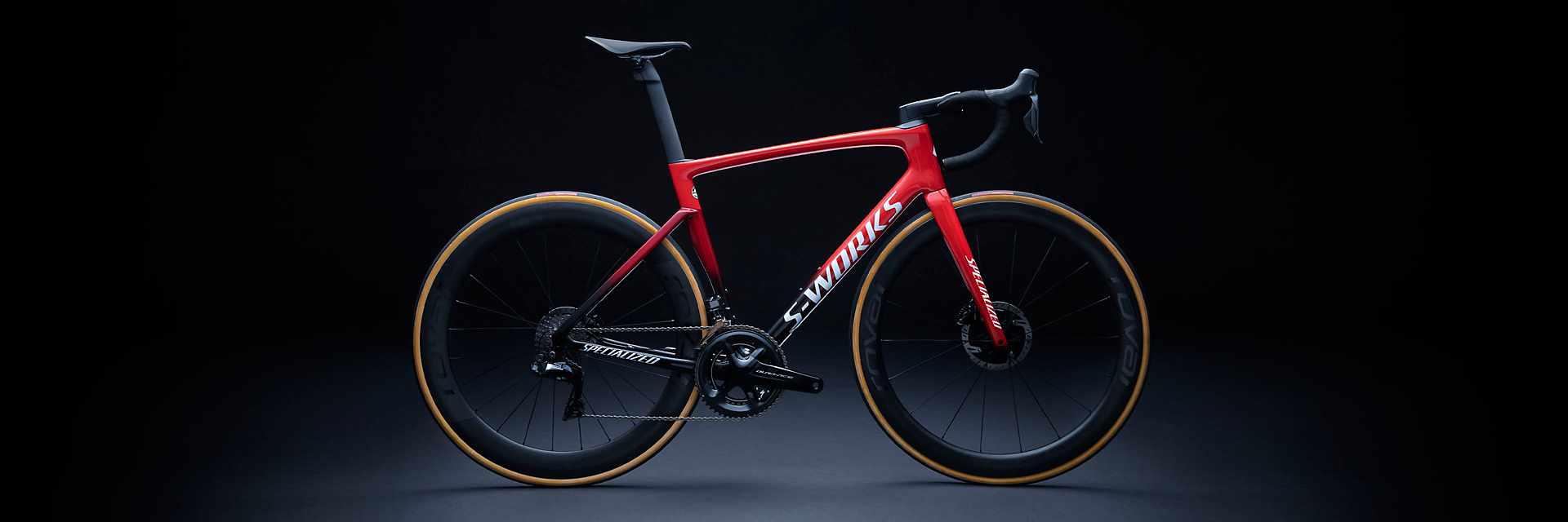 Specialized Tarmac SL7 2021